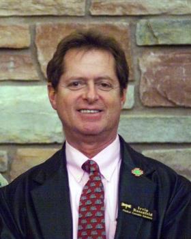Irvin Rosenfeld